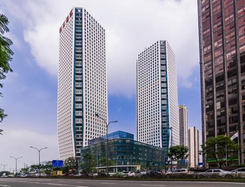 成都研发中心与四川好运行商务服务m6体育平台达成合作